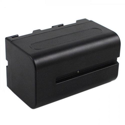Batería genérica NP F970 para lámpara de leds