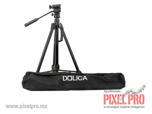 Tripie Dolica ST-500 Foto y Vídeo