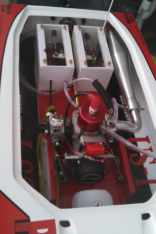 GX1 RACER RTR