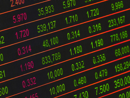 Media Highlight: Uncertainty surrounding Coronavirus leads stock market to worst week since 2008