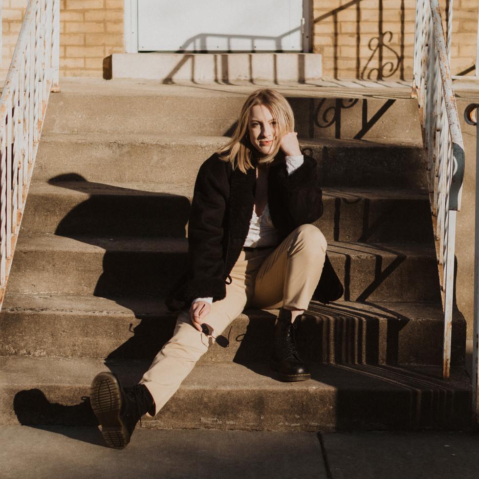 Mackenzie Roberts, Chicago, IL, 2020