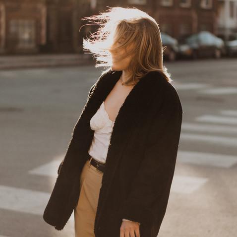 Mackenzie Roberts, Chicago IL, 2020