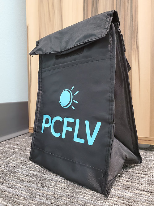 PCFLV Lunch Bag