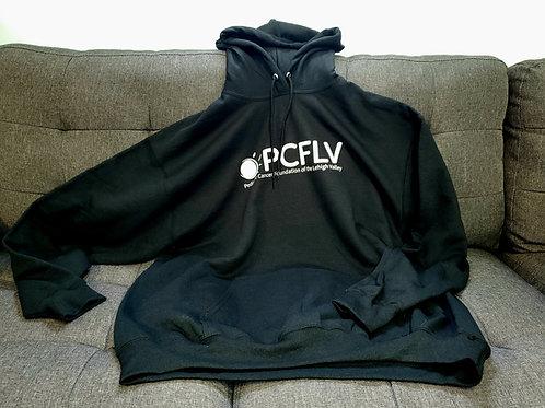 PCFLV Black Hoodie