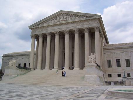 Engstrom Discusses SCOTUS Sentencing Decision