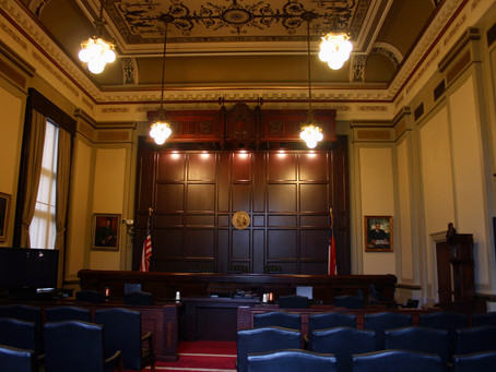 Judges Hear Arguments in Retention Election Lawsuit