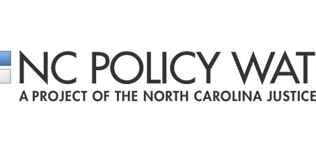 Engstrom Talks NC Court Cases with Policy Watch