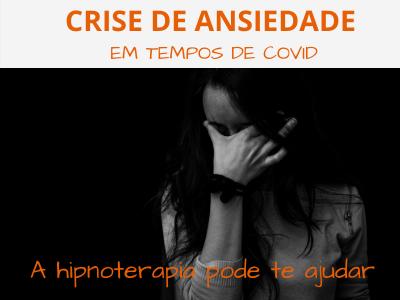 Sintomas de Crise de Ansiedade ou Ataque de Pânico