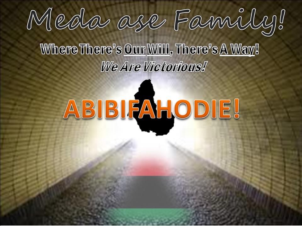 ABIBIFAHODIE RBG TUNNEL