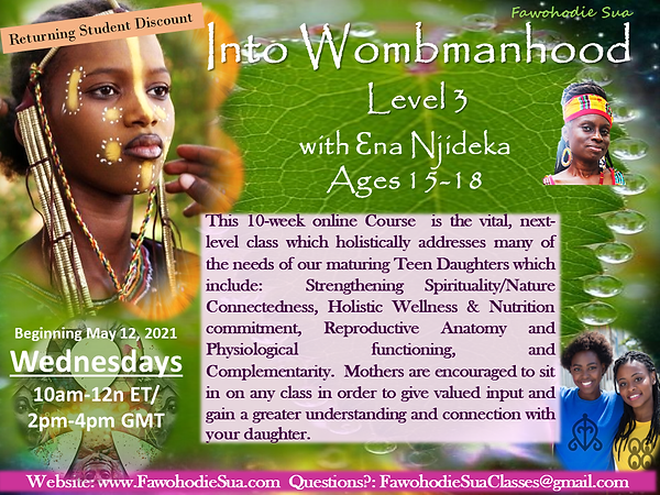 INTO WOMBMANHOOD LV 3 MAY 2021 FLYER .pn