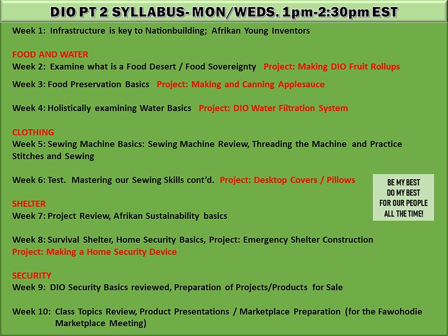 DIO PT 2 CLASS SYLLABUS summer 2020.png