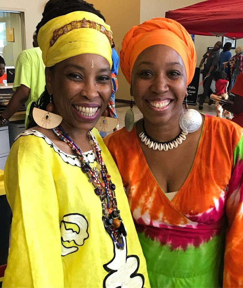 SISTER KIJARA & QUEEN TAESE AT LIBERATED MINDS EXPO 2018.jpg