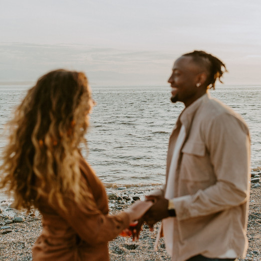 Whidbey Island Lovers