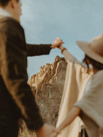 Oregon Desert Adventures