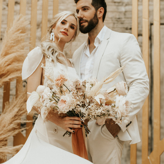 Ice House Bridals - Pheonix Arizona