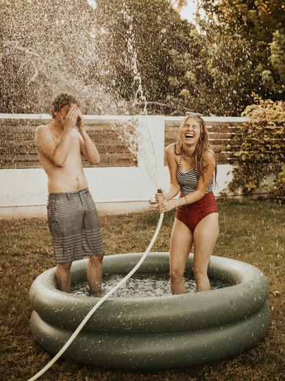 Summer Time & Kiddy Pools - Phoenix Arizona