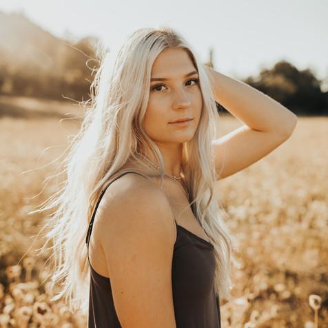 Summer Senior - Alyssa
