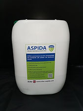 ASPIDA Natural Disinfectant 20 Litre Jerry Can