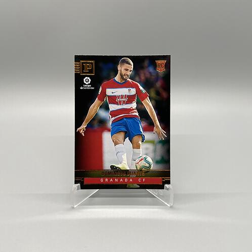 2019-2020 Panini Chronicles Soccer - Domingos Duarte #348