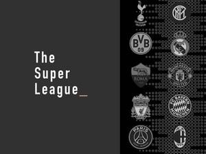 The Super League...Reimagined.