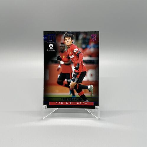 2019 - 2020 Panini Chronicles Soccer - Takefusa Kubo #400