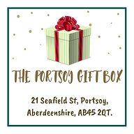 The Portsoy Gift Box