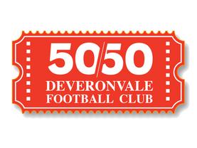 New 50/50 Member