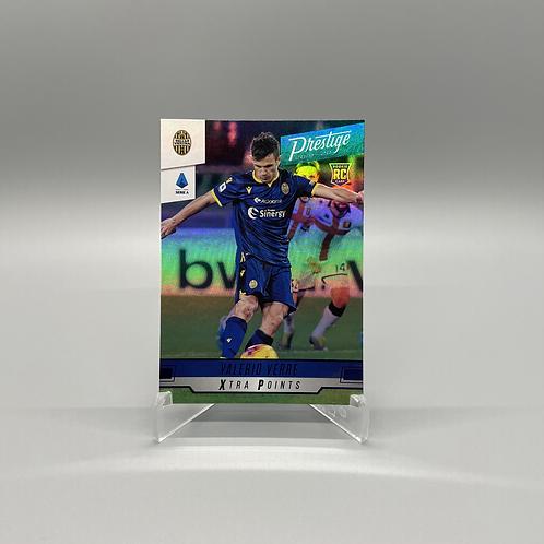2019-2020 Panini Chronicles Prestige Soccer - Valerio Verre #235