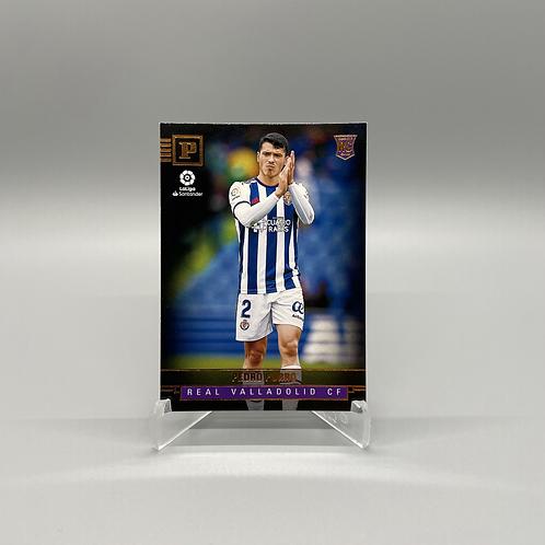 2019 - 2020 Panini Chronicles Soccer - Pedro Porro #390