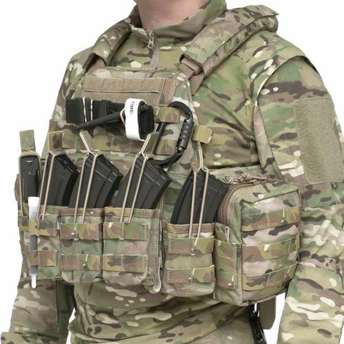 Warrior Assault Systems DCS Plate Carrier