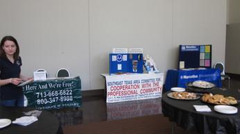 C12C Forum   AA, CA, NA (2011)