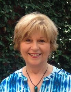 Kay Crockett   Community Leader and Volunteer
