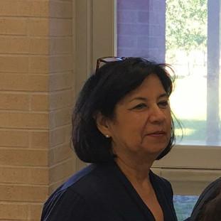 Teresa Garcia LCDC ACPS   Senior Director of Prevention Programs and Intervention - Santa Maria Hostel