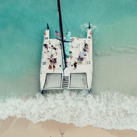 FINLAY x SHERATON WAIKIKI ☾ PARADISE FOUND