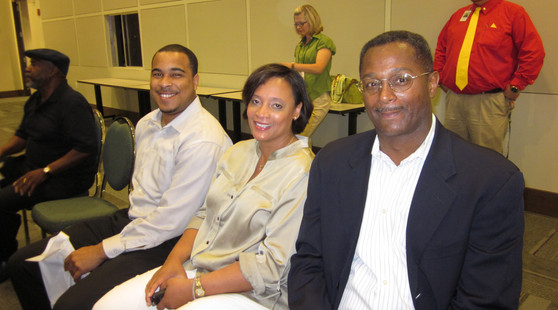 C12C Forum | Dawn Mathis, Ray Andrews and more! (2011)