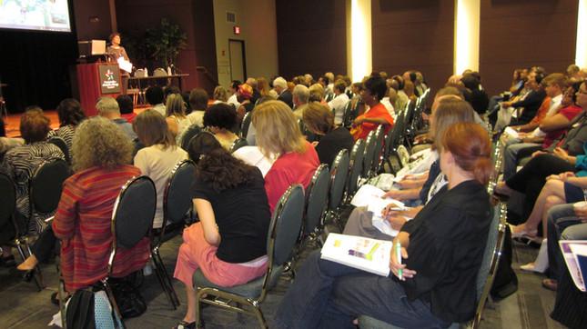 C12C Forum (2011)