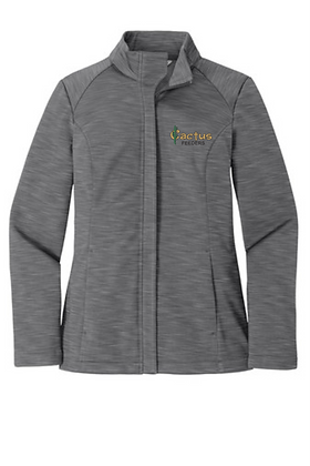 Ladies Port Authority L339 Stream Soft Shell Jacket