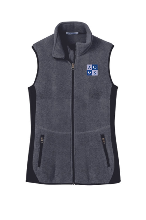 Women's Port Authority Pro Fleece Vest L228