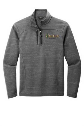 Eddie Bauer Sweater Fleece 1/4 Zip EB254