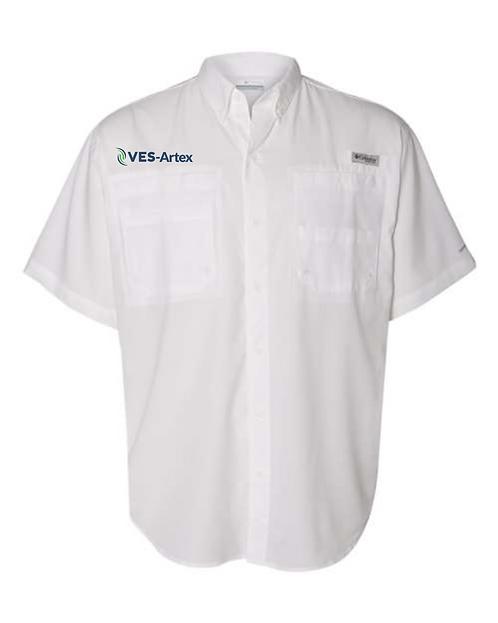 Columbia PFG Tamiami II Short Sleeve Shirt 128705