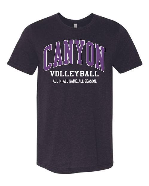 CHS VOLLEYBALL Shirt 1