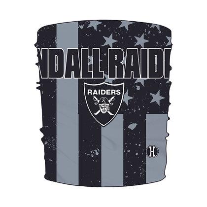 Randall Raiders Flag Gaiter