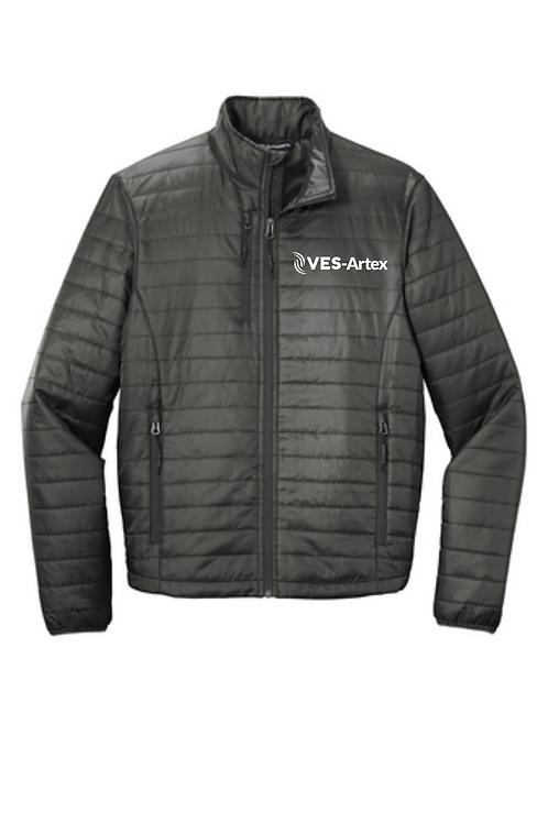Men's Port Authority Packable Puffy Jacket J850