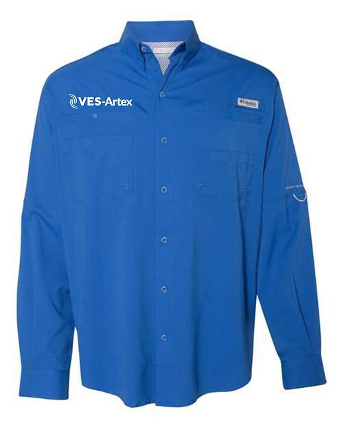 Columbia PFG Tamiami II Long Sleeve Shirt 128606