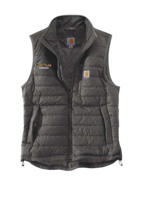 Carhartt Gilliam Vest 02286
