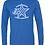 Thumbnail: Long Sleeve JRCA T-Shirt