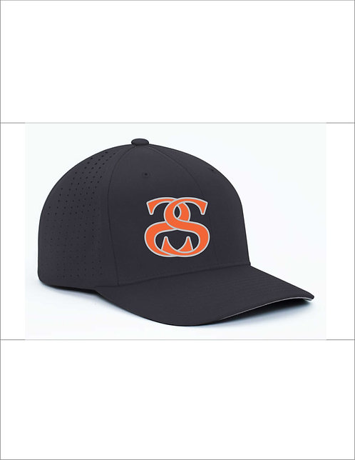 Pacific Headwear Fitted Cap