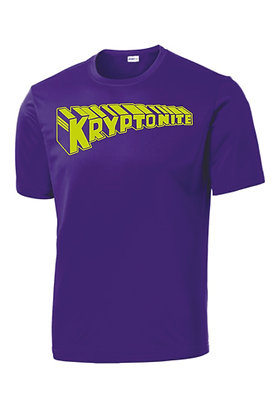 Personalized Dri Fit Short Sleeve