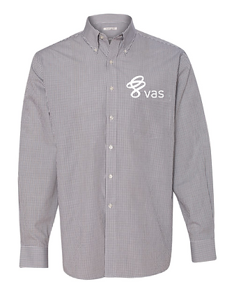 MEN'S and WOMEN'S VAN HEUSEN COOLEST COMFORT CHECK SHIRT