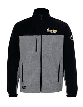 Men's Dri Duck Motion Soft Shell Jacket 5350